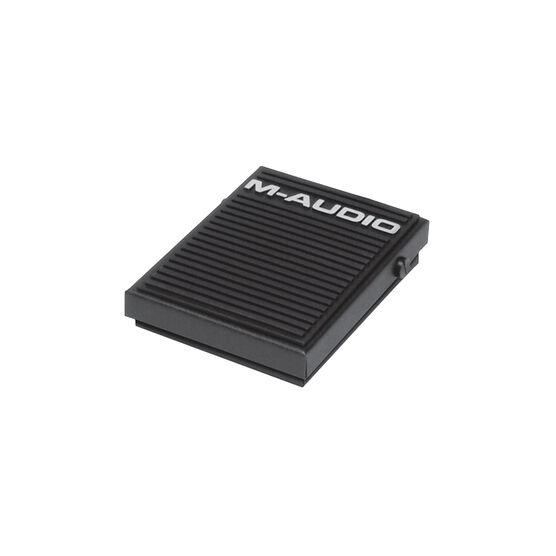 M-Audio Piano Sustain Pedal - Black - SP1