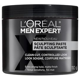 L'Oreal Men Expert Sculpting Paste - 110g
