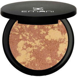 Emani Pressed Mosaic Blush