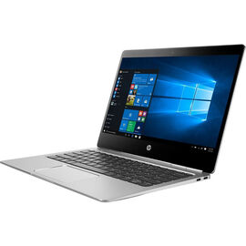 HP EliteBook Folio G1  Business Laptop - 12.5 inch - W0S06UT#ABL