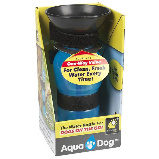 Supertek Aqua Dog Drinking Bottle - Assorted