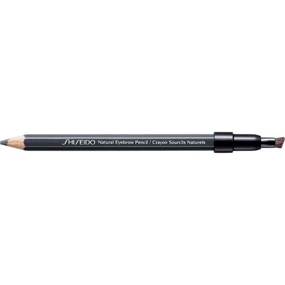 Shiseido Natural Eyebrow Pencil