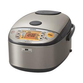 Zojirushi IH Pressure Cooker - Dark Grey - 5.5 cups - NP-HCC10