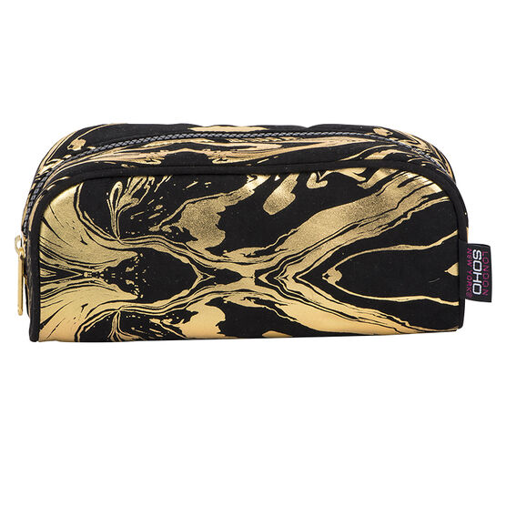 Soho Gold Marble Rectangle Kit - A006815LDC