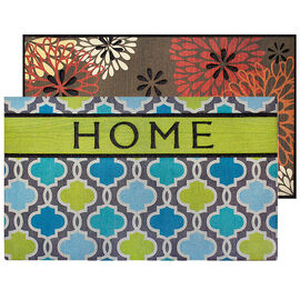 Multi Reground Mat - Assorted - 18 x 30inch