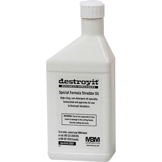Destroyit Oil - 12 x 250ml