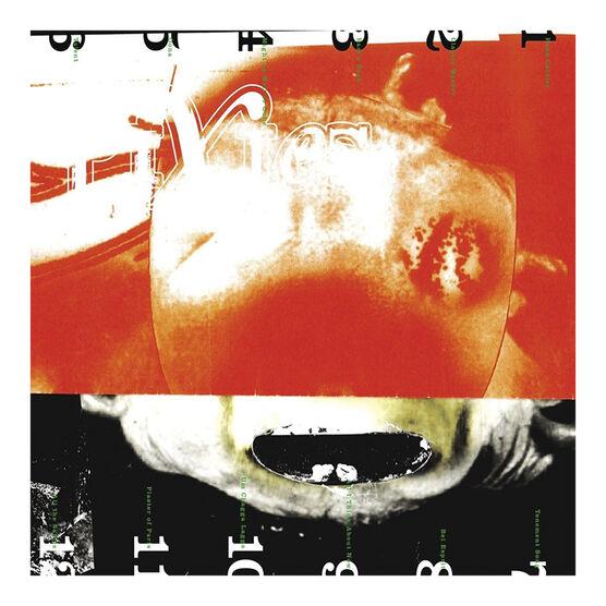 Pixies - Head Carrier - Vinyl with Slipmat