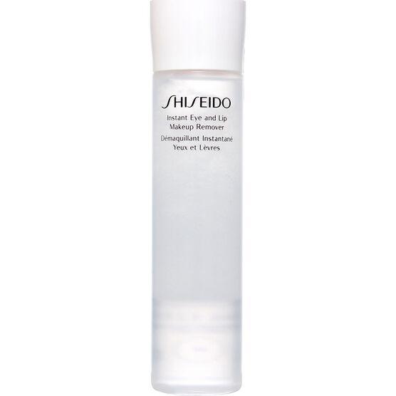 Shiseido Instant Eye and Lip Makeup Remover - 125ml