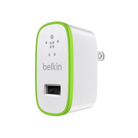 Belkin 10W Home Charger - White - F8J052TT