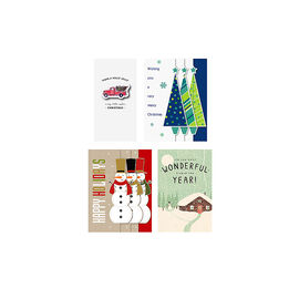 American Greetings Boxed Cards - Boutique 3 - 8's