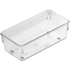 InterDesign Linus Drawer Organizer - 7.6 x 15.2 x 5.1 cm