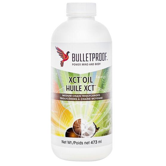 Bulletproof XCT Oil - 473ml