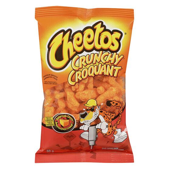 Cheetos Crunchy - 90g