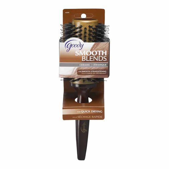 Goody So Smooth Brush - 43mm - Boar & Ceramic