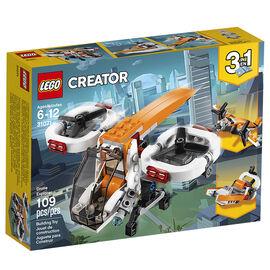LEGO® Creator 3in1 - Drone Explorer
