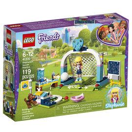 LEGO® Friends - Stephanie's Soccer Practice