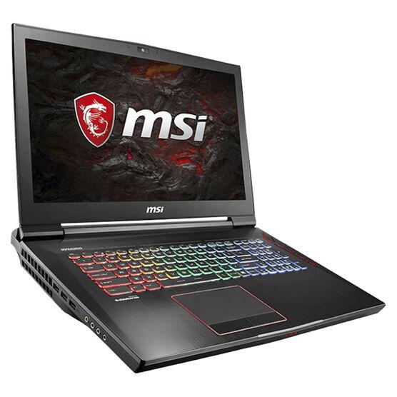 MSI GT73EVR 7RE-824CA Titan Gaming Laptop