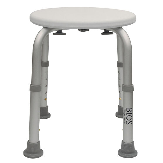 BIOS Living Bath Shower Stool - 59005