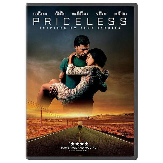 Priceless - DVD