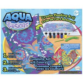 Aqua Illusions Complete Set