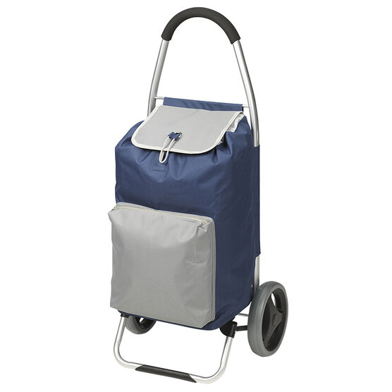 London Drugs Shopping Cart with Cooler