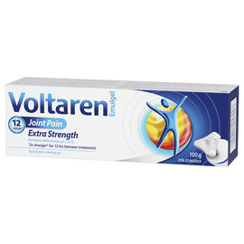 Voltaren Emugel Joint Pain- Extra Strength - 50g