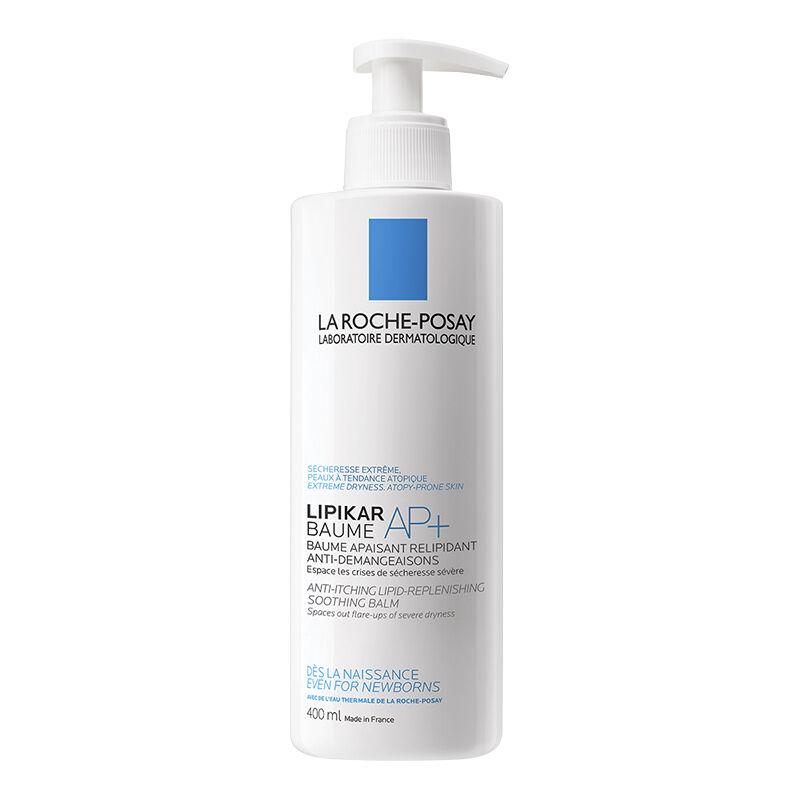 The drug Lipikar (balm)