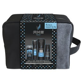 Axe Phoenix Gift Set with Case - 4 piece