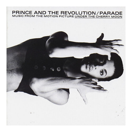 Prince And The Revolution - Parade (Music from Cherry Moon) - Vinyl