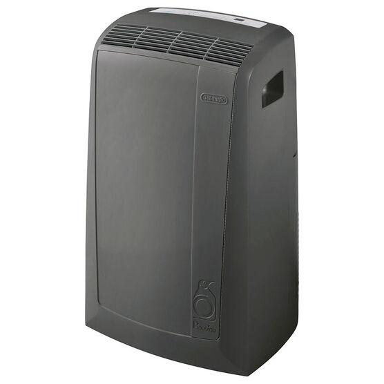DeLonghi 13,000 BTU 4-in-1 Portable Air Conditioner - Black - PACN130HPE
