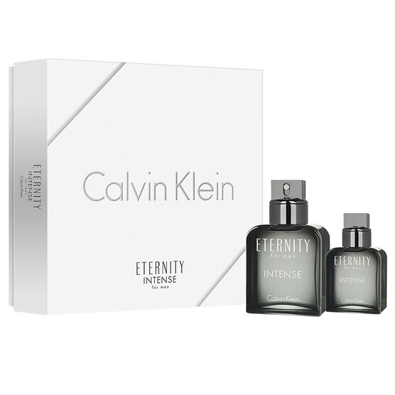 Calvin Klein Eternity Intense for Men Set - 2 piece