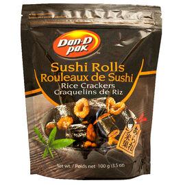Dan-D-Pak Sushi Rice Cracker - 100g
