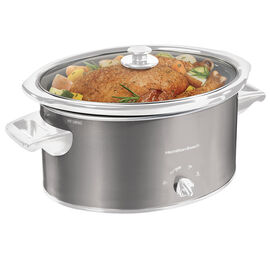 Hamilton Beach 10qt. Slow Cooker - 33193C
