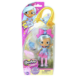 Shopkins S10 Shoppies Classic - Assorted