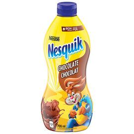 Nestle Nesquik Chocolate Syrup - 700ml