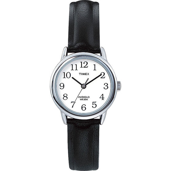 Timex Classics Women's Watch - White/Black - 20441