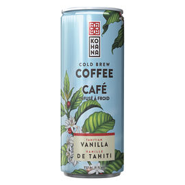 Kohana Coffee - Tahitian Vanilla - 237ml