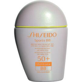 Shiseido Suncare Sports BB SPF 50