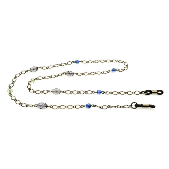 Foster Grant Chain - Gold/Blue/Grey - 10400858.CG
