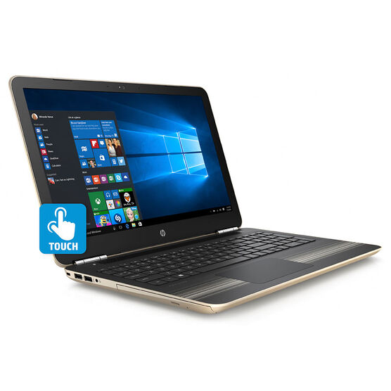 HP Pavilion 15.6inch Notebook