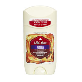 Old Spice Fresher Collection AntiPerspirant - Amber - 73g