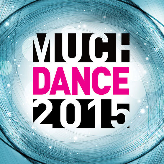 Various Artists - Much Dance 2015 - CD