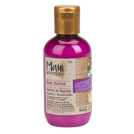 Maui Moisture Revive & Hydrate + Shea Butter Shampoo - 89ml