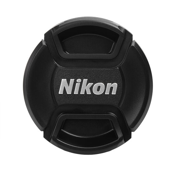 Nikon 52mm Snap-on Front Lens Cap - 4746