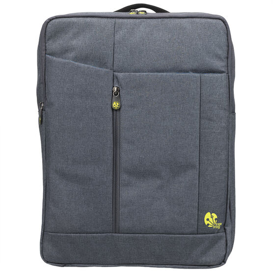 Tree Frog Ease Notebook Backpack - Up to 15.6inch