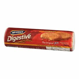 McVitie's Digestive Biscuits - Original - 400g