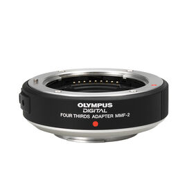 Olympus MMF-2 Four Thirds to Micro Four Thirds Lens Adapter - 260964