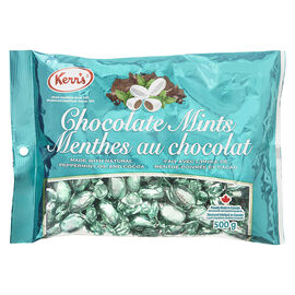 Kerr's Chocolate Mints - 500g