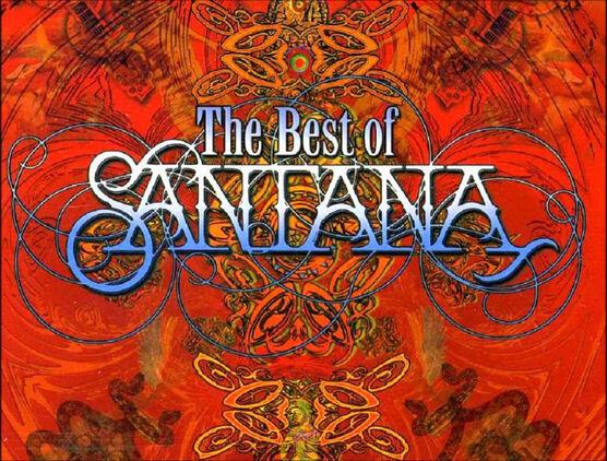 Santana The Best Of Santana Vol 1 Remastered Cd