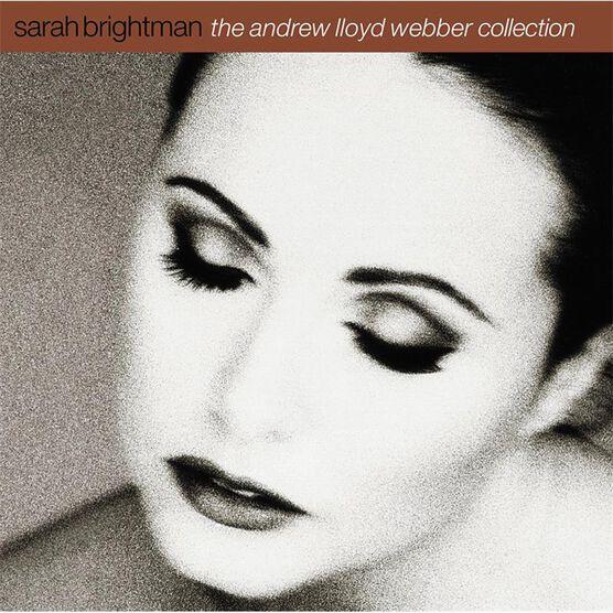 Sarah Brightman - Andrew Lloyd Webber Collection - CD